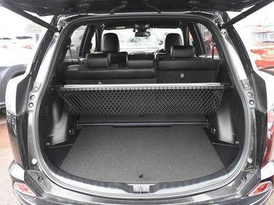 used Toyota RAV4 2.5 VVT-i Hybrid Design TSS 5dr CVT