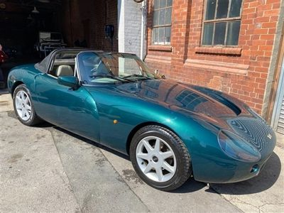 used TVR Griffith 4.0