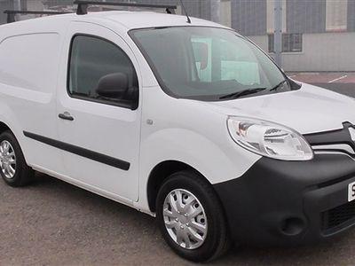 used Renault Kangoo ML19 DCI