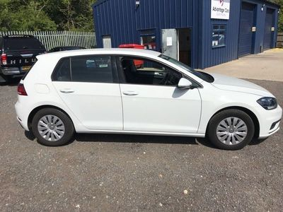 used VW Golf 1.4 TSI S (s/s) 5dr