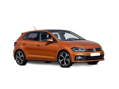 used VW Polo 2018 Stockport 1.0 SE 5dr