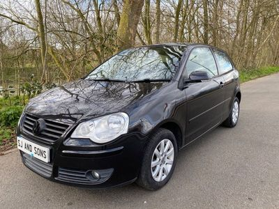 used VW Polo 1.4 SE 3dr