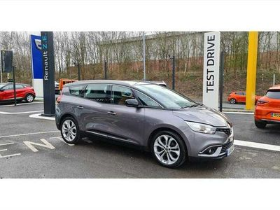 used Renault Grand Scénic 1.5 Dci 110 Dynamique Nav ENERGY S/S