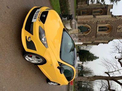 used Seat Ibiza 1.4 TSI Cupra SportCoupe DSG 3dr