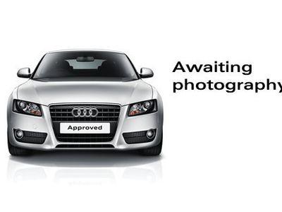 used Audi A3 Sportback S line 35 TFSI 150 PS 6-speed