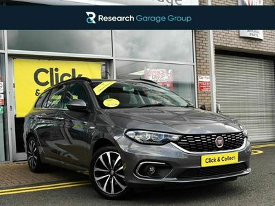 used Fiat Tipo 1.4 T-Jet Lounge (s/s) 5dr