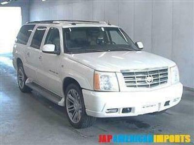 used Cadillac Escalade 5-Door