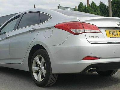 used Hyundai i40 1.7 CRDi Blue Drive Style 4dr