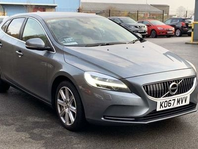 used Volvo V40 D3 [4 Cyl 150] Inscription 5Dr Geartronic
