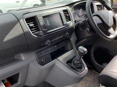 used Peugeot Expert 1000 1.6 BlueHDi 115 Professional Van