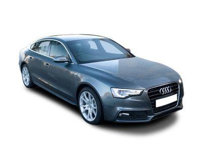 used Audi A5 Sportback 2.0 TDI 190 Quattro Black Ed Plus 5dr S Tronic 5st Auto special editions