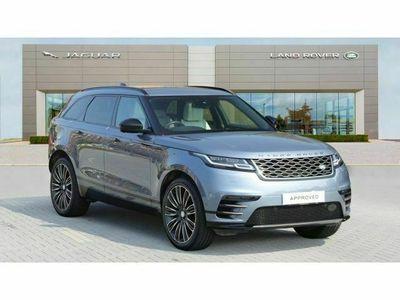 used Land Rover Range Rover Velar 2.0 D240 R-Dynamic HSE 5dr Auto Diesel Estate