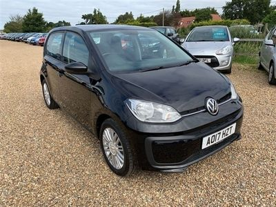 used VW up! UP 1.0 MOVE5d 60 BHP