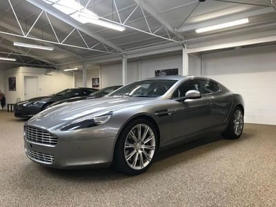 used Aston Martin Rapide V12 ** ONLY 26400 MILES ** FOR SALE