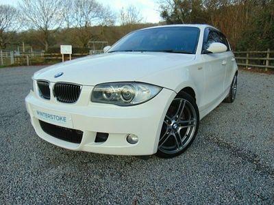 used BMW 130 1 Series I M Sport