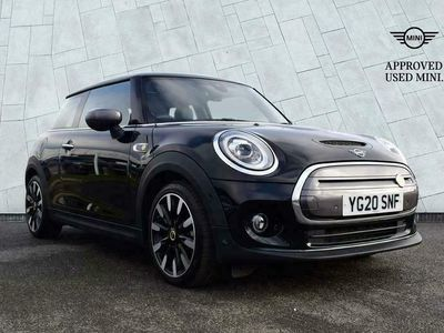 used Mini Cooper S Hatch 135kW3 33kWh 3dr Auto Hatchback 2020