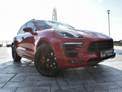 used Porsche Macan 3.0T V6 GTS PDK 4WD (s/s) 5dr