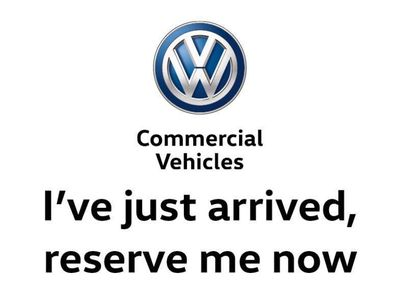 used VW Crafter 2.0 TDI 102PS Startline High Roof Van (Business Pack)