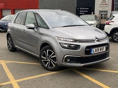 used Citroën C4 1.2 PureTech Flair (s/s) 5dr
