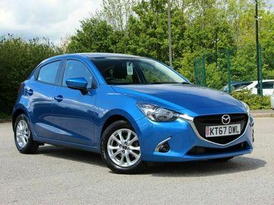 used Mazda 2 1.5 SE-L (75ps)