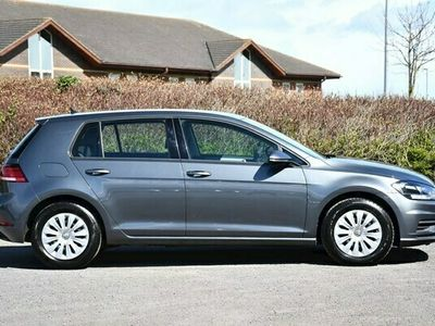 used VW Golf S TSI BLUEMOTION TECHNOLOGY 5-Door Free Nationwide Delivery
