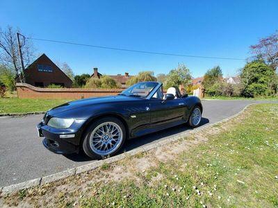 used BMW Z3 3.0 Sport 2dr