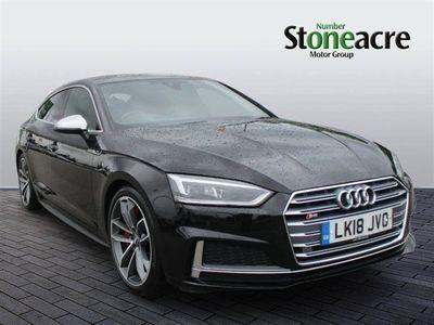 used Audi A5 S5 Quattro 5dr Tiptronic 3.0