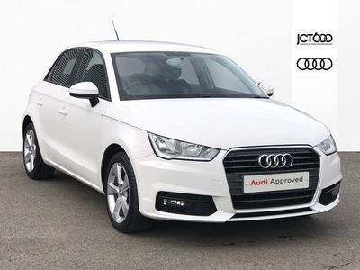 used Audi A1 1.4 TFSI Sport 5dr Manual