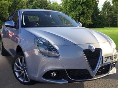 used Alfa Romeo Giulietta 1.4 TB Super (s/s) 5dr