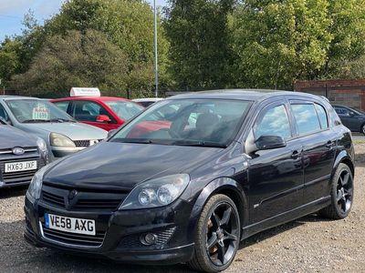 used Vauxhall Astra 1.9 CDTi 16v SRi 5dr