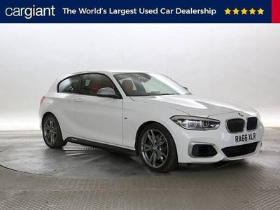 used BMW M140 3.0 3dr