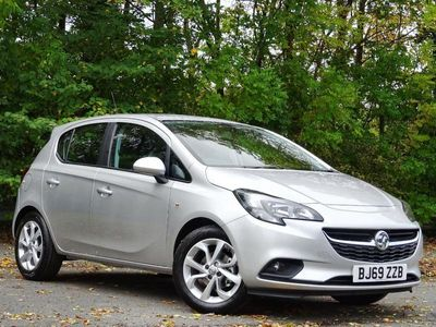 used Vauxhall Corsa 1.4 ENERGY * LIMITED STOCK MANY COLOURS* 5-Door