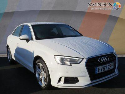 used Audi A3 TDI SPORT 1.6 4dr