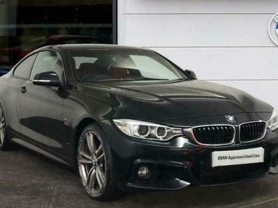used BMW 435 i M Sport Coupe