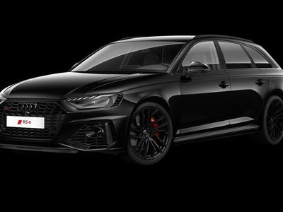 used Audi RS4 RS4Tfsi Quattro Carbon Black 5Dr S Tronic