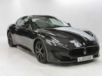 used Maserati Granturismo V8 Sport 2Dr Mc Auto Shift