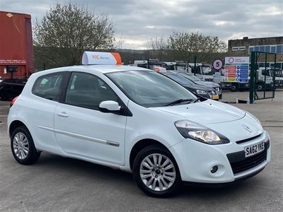 used Renault Clio EXPRESSION PLUS 16V 3-Door