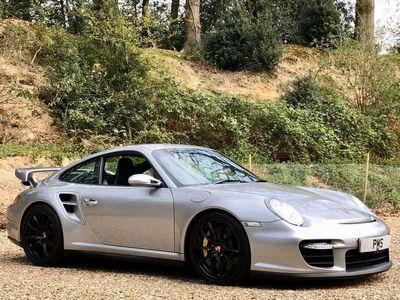 used Porsche 911 GT2 911 3.62dr