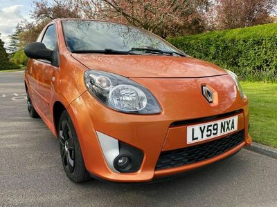 used Renault Twingo 1.2 Extreme 3dr ASK ABOUT OUR DELIVERY SERVICE