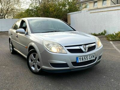 used Vauxhall Vectra 1.8 i 16v Club 5dr