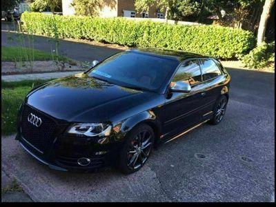 used Audi S3 2.0 TFSI S Tronic quattro 3dr