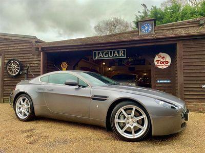 used Aston Martin V8 VANTAGE. ONE OWNER 55000 MILES!