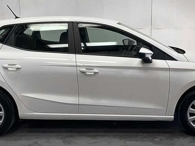 used Seat Ibiza 1.0 TSI (95ps) SE (s/s) 5-Door