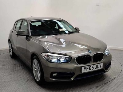 used BMW 116 1 Series d Sport 5dr