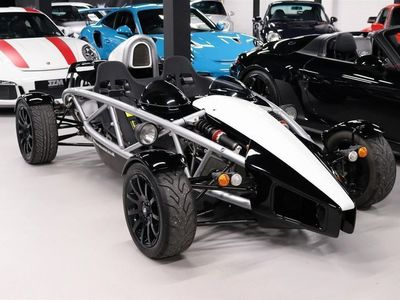 used Ariel Atom 2 245hp Supplied In Beautiful Condition Throughout