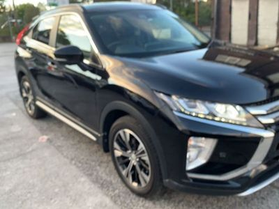 used Mitsubishi Eclipse Cross 1.5T 4 CVT 4WD (s/s) 5dr