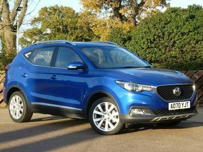 used MG ZS 1.0T GDi Excite 5dr DCT