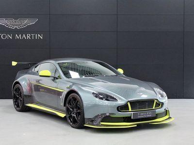 used Aston Martin Vantage GT8 2DR Semi-Automatic