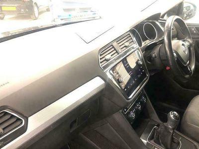used VW Tiguan 1.4 TSI 125PS 2WD SE Nav 5Dr *Sat Nav+Parking Sensors+Adaptive Cruise Control+Lane Assist+2 Yr Warranty*