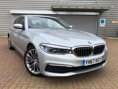 used BMW 530 5 SERIES DIESEL SALOON d xDrive SE 4dr Auto